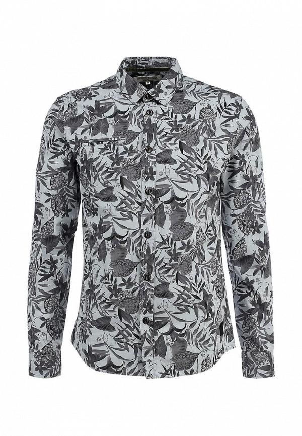 Рубашка с длинным рукавом Anerkjendt 9115020: изображение 1