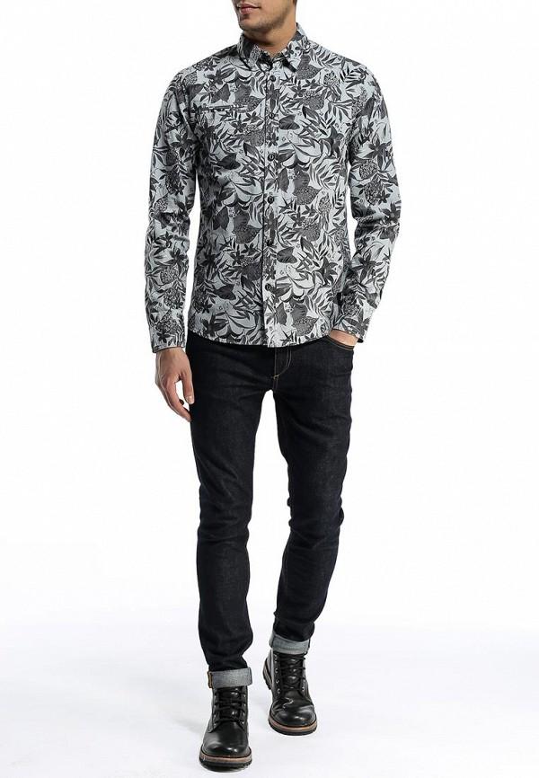 Рубашка с длинным рукавом Anerkjendt 9115020: изображение 3