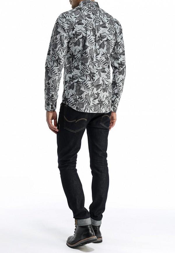Рубашка с длинным рукавом Anerkjendt 9115020: изображение 4