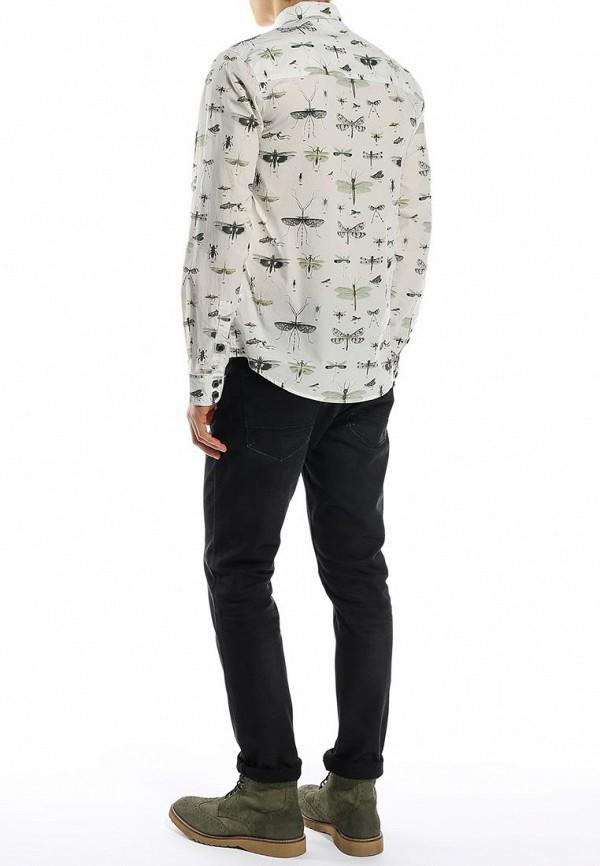 Рубашка с длинным рукавом Anerkjendt 9115021: изображение 4