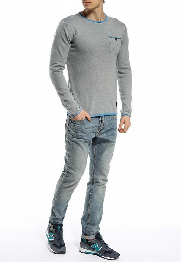 Пуловер Anerkjendt 9115201: изображение 2