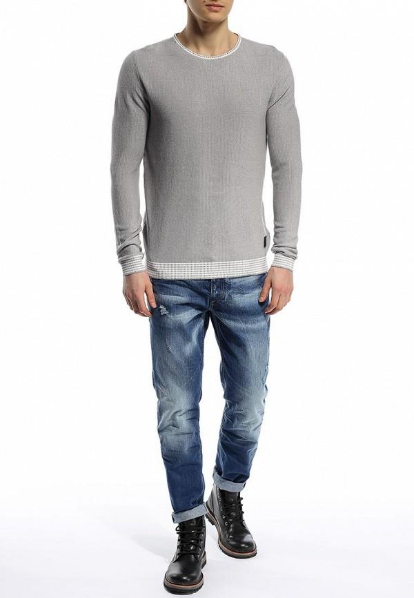 Пуловер Anerkjendt 9115213: изображение 3