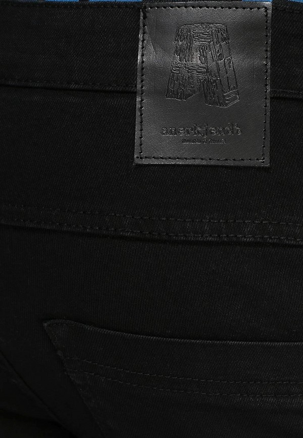 Мужские прямые джинсы Anerkjendt 9115501: изображение 2