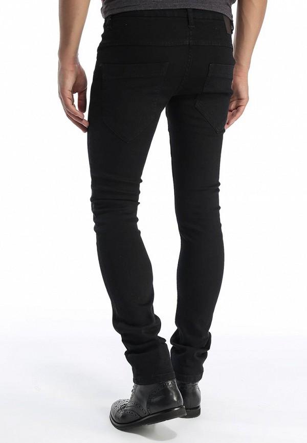 Мужские прямые джинсы Anerkjendt 9115501: изображение 4