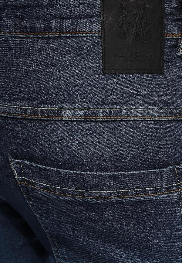 Зауженные джинсы Anerkjendt 9115506: изображение 2