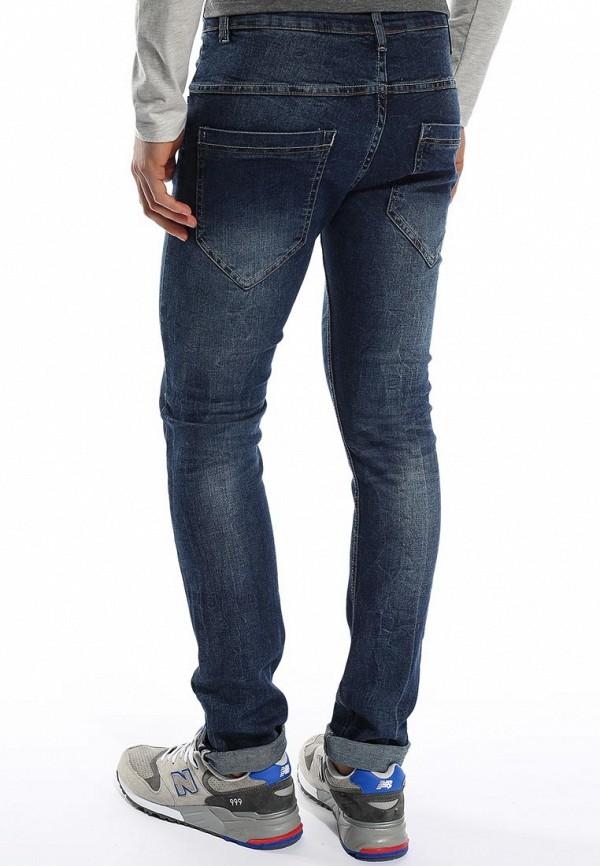 Зауженные джинсы Anerkjendt 9115506: изображение 4