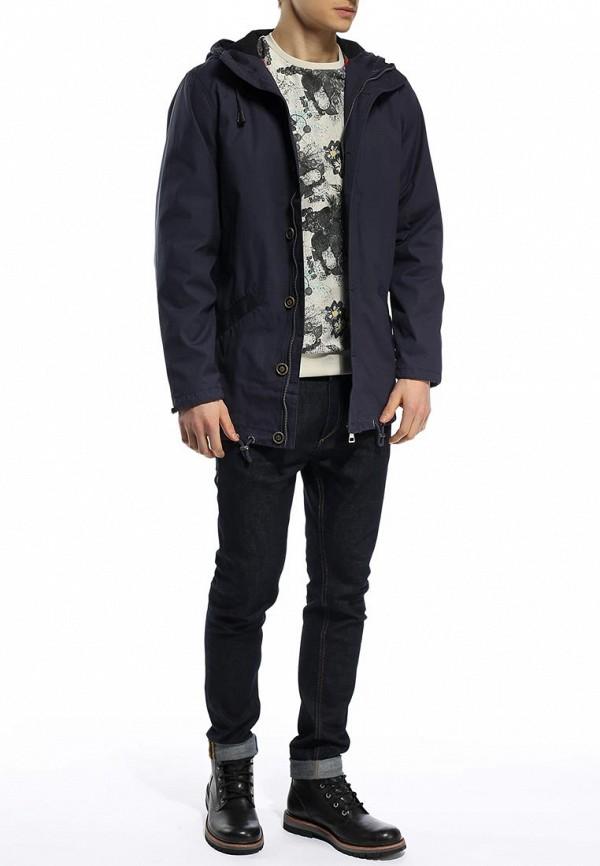 Утепленная куртка Anerkjendt 9115912: изображение 3