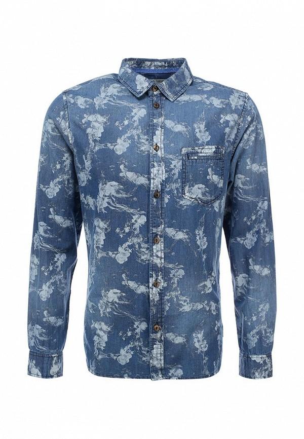 Рубашка с длинным рукавом Anerkjendt 9415019: изображение 2