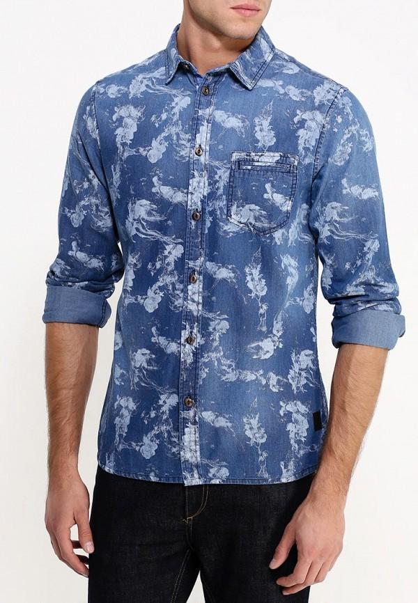 Рубашка с длинным рукавом Anerkjendt 9415019: изображение 4