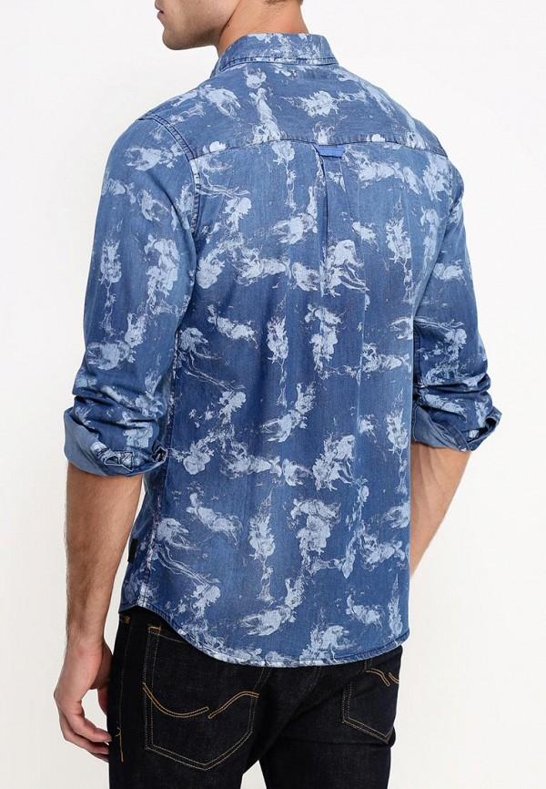 Рубашка с длинным рукавом Anerkjendt 9415019: изображение 5