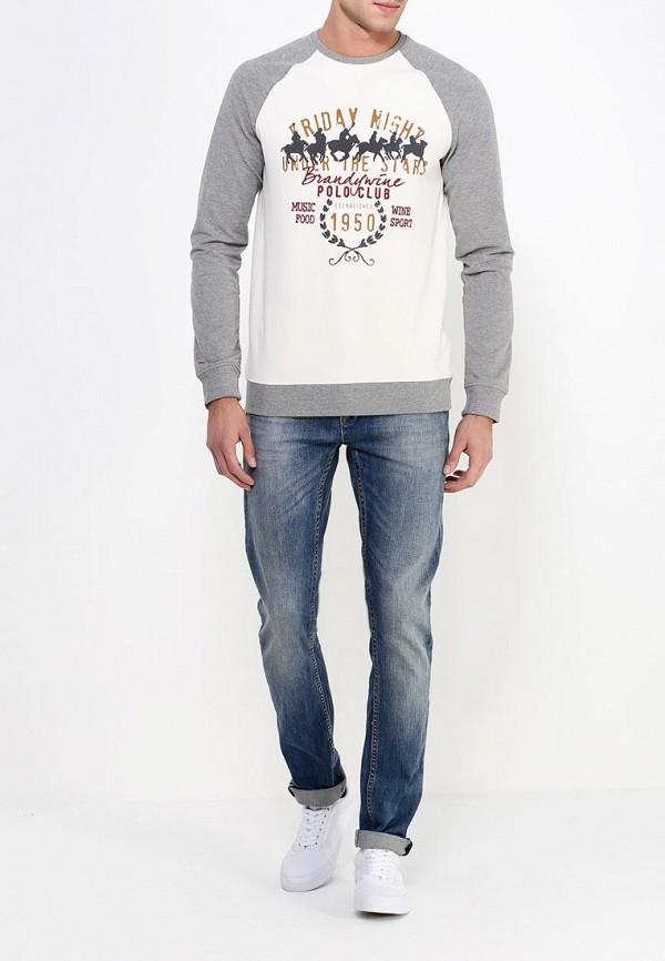 Зауженные джинсы Anerkjendt 9415501: изображение 2