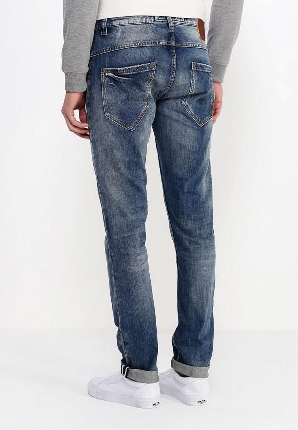 Зауженные джинсы Anerkjendt 9415501: изображение 4