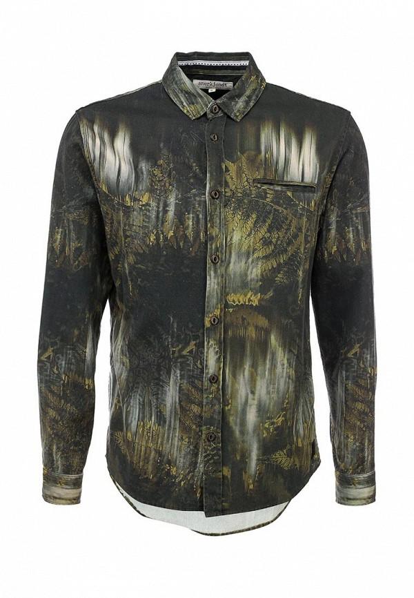Рубашка с длинным рукавом Anerkjendt 9515001: изображение 2