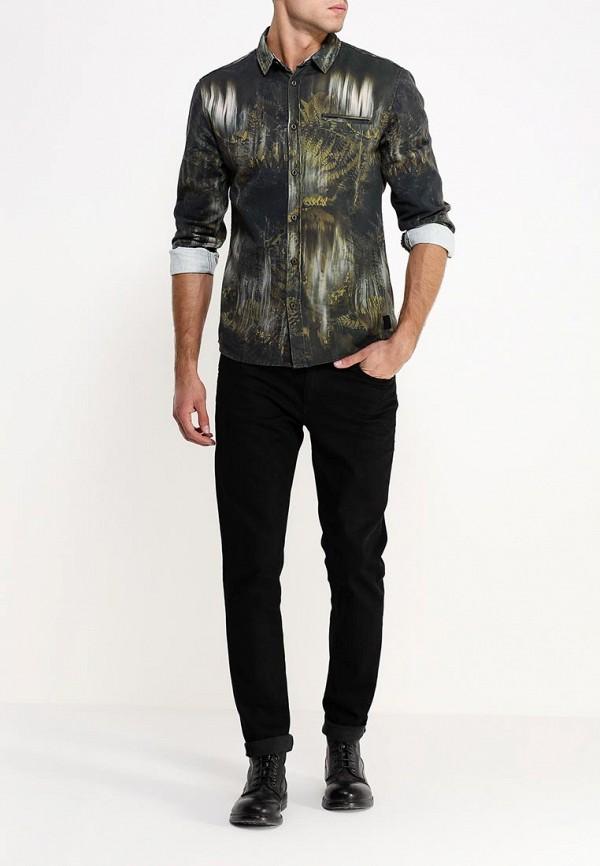 Рубашка с длинным рукавом Anerkjendt 9515001: изображение 3