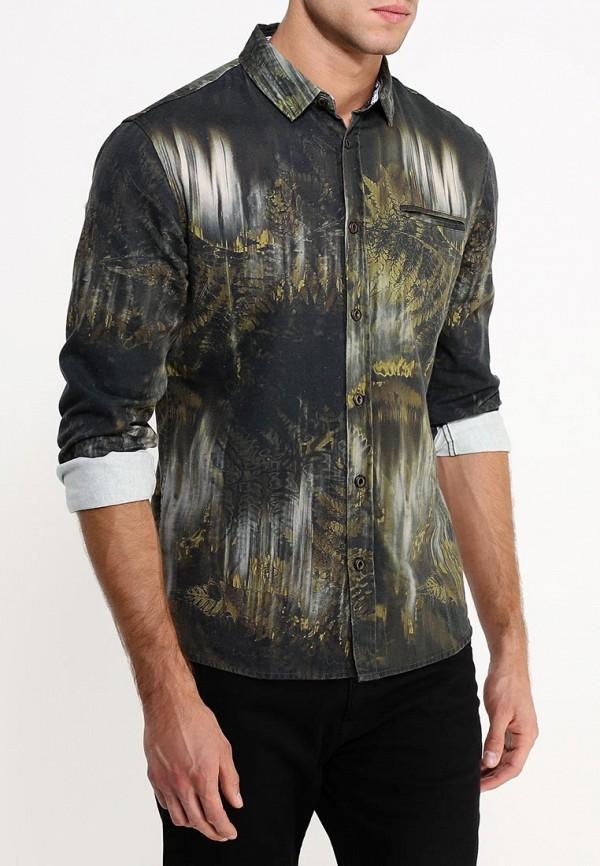 Рубашка с длинным рукавом Anerkjendt 9515001: изображение 4