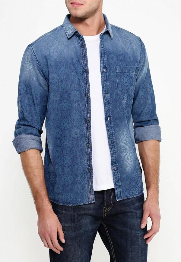 Рубашка с длинным рукавом Anerkjendt 9515007: изображение 3