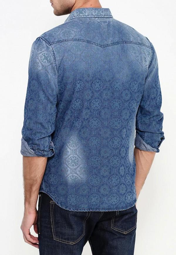 Рубашка с длинным рукавом Anerkjendt 9515007: изображение 4
