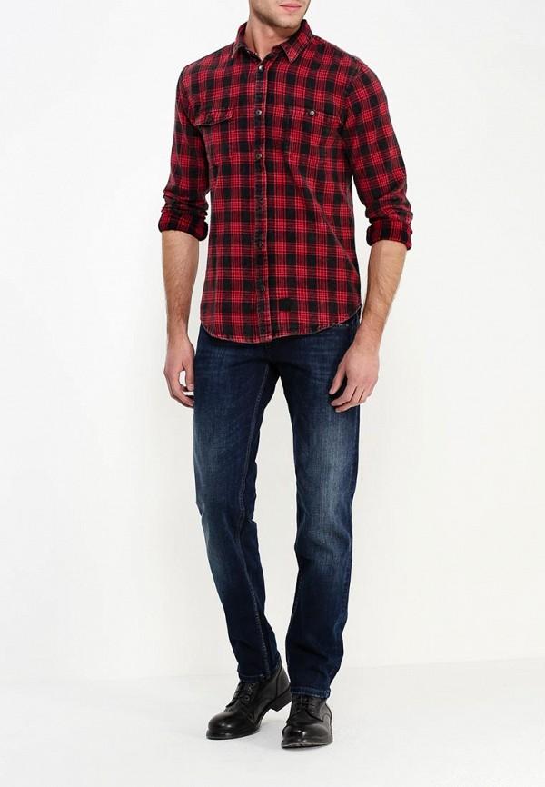Рубашка с длинным рукавом Anerkjendt 9515010: изображение 2