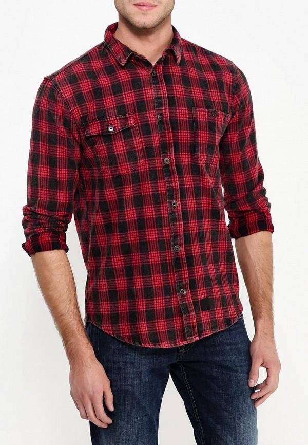 Рубашка с длинным рукавом Anerkjendt 9515010: изображение 3