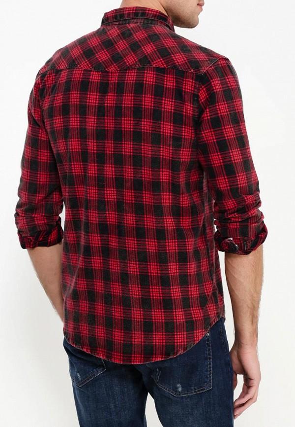 Рубашка с длинным рукавом Anerkjendt 9515010: изображение 4