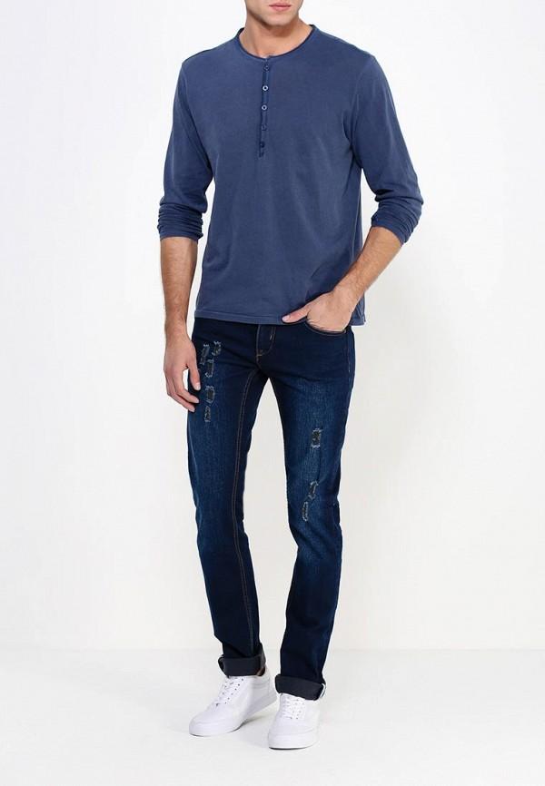 Зауженные джинсы Anerkjendt 9515502: изображение 2