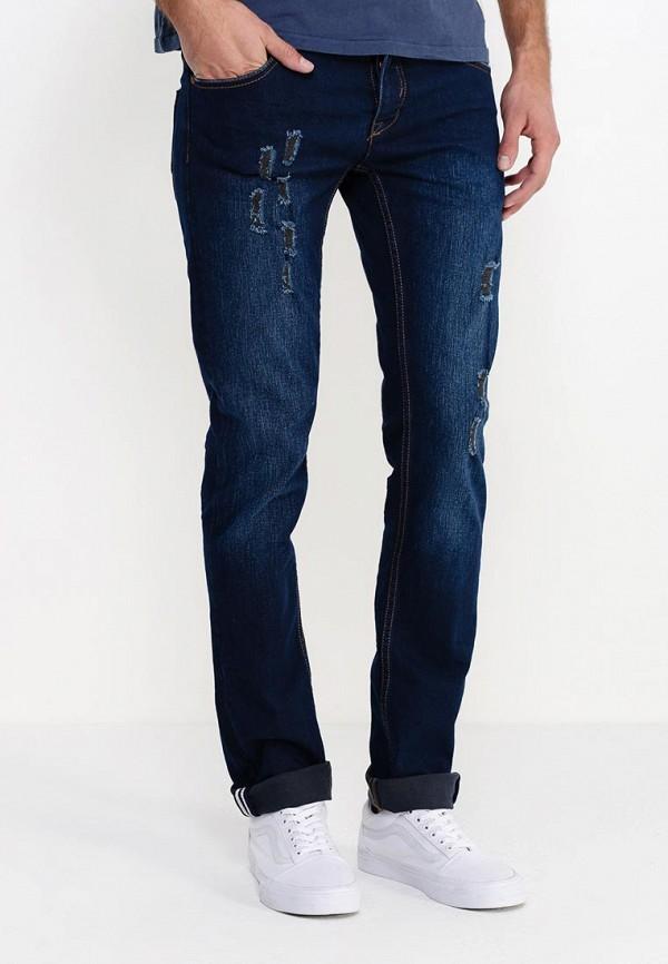 Зауженные джинсы Anerkjendt 9515502: изображение 3