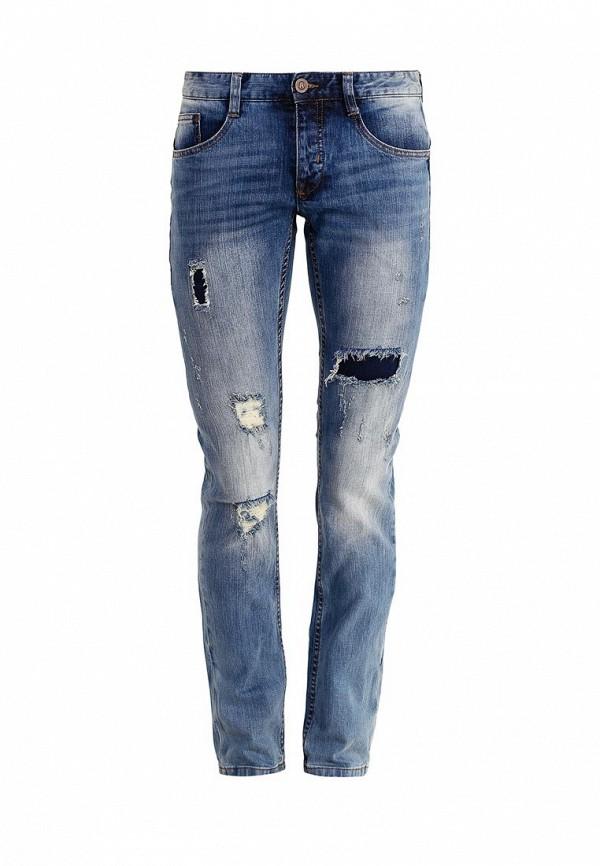 Зауженные джинсы Anerkjendt 9515504: изображение 1