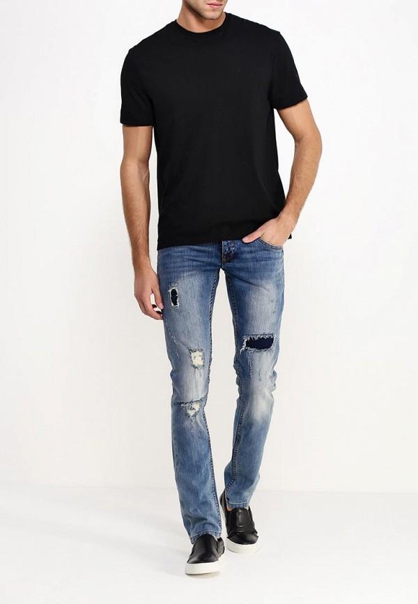 Зауженные джинсы Anerkjendt 9515504: изображение 2