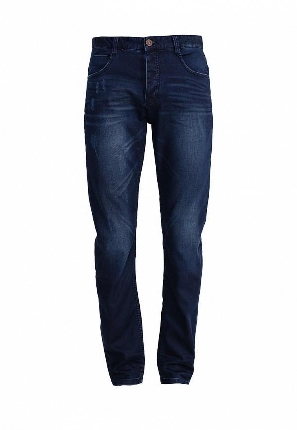 Зауженные джинсы Anerkjendt 9515507: изображение 1