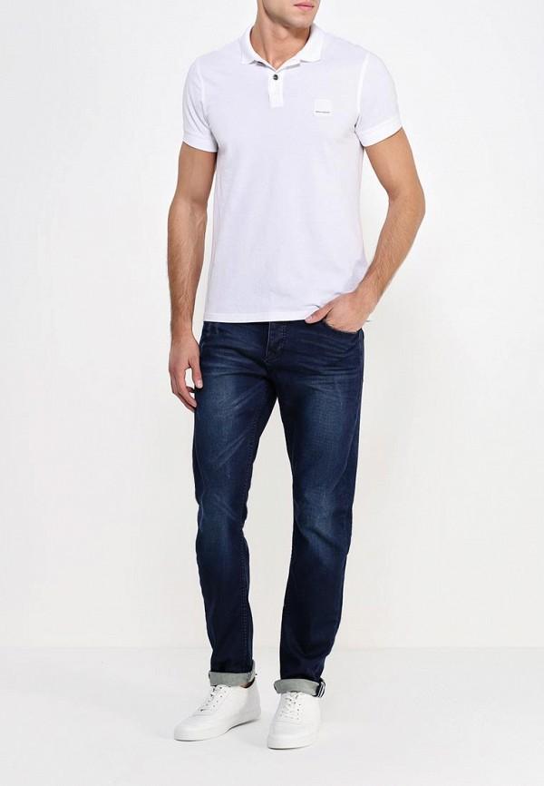 Зауженные джинсы Anerkjendt 9515507: изображение 2