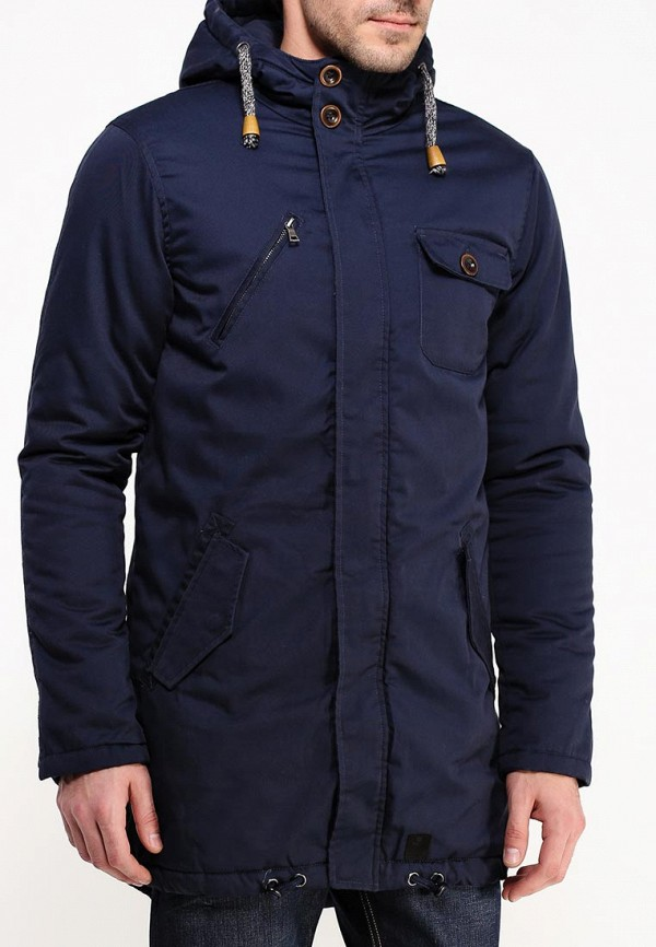 Утепленная куртка Anerkjendt 9515901: изображение 3