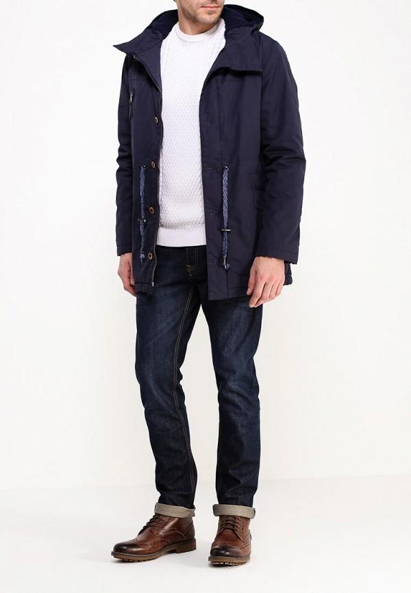 Утепленная куртка Anerkjendt 9515902: изображение 2