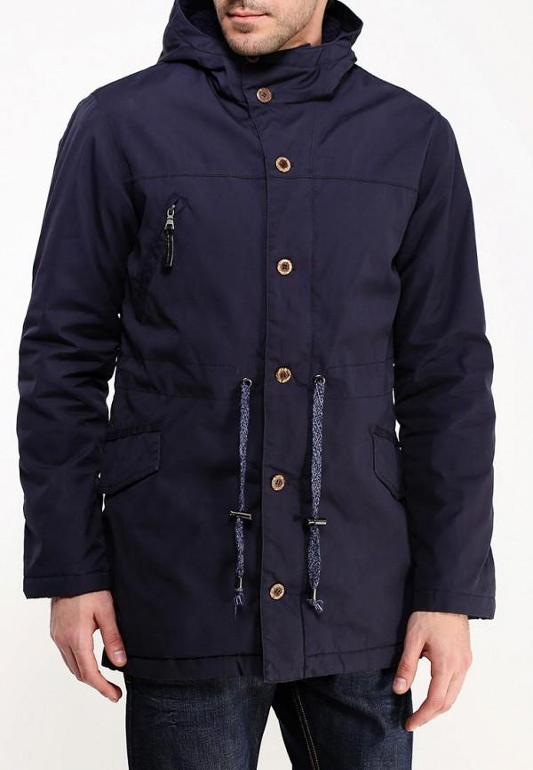 Утепленная куртка Anerkjendt 9515902: изображение 3