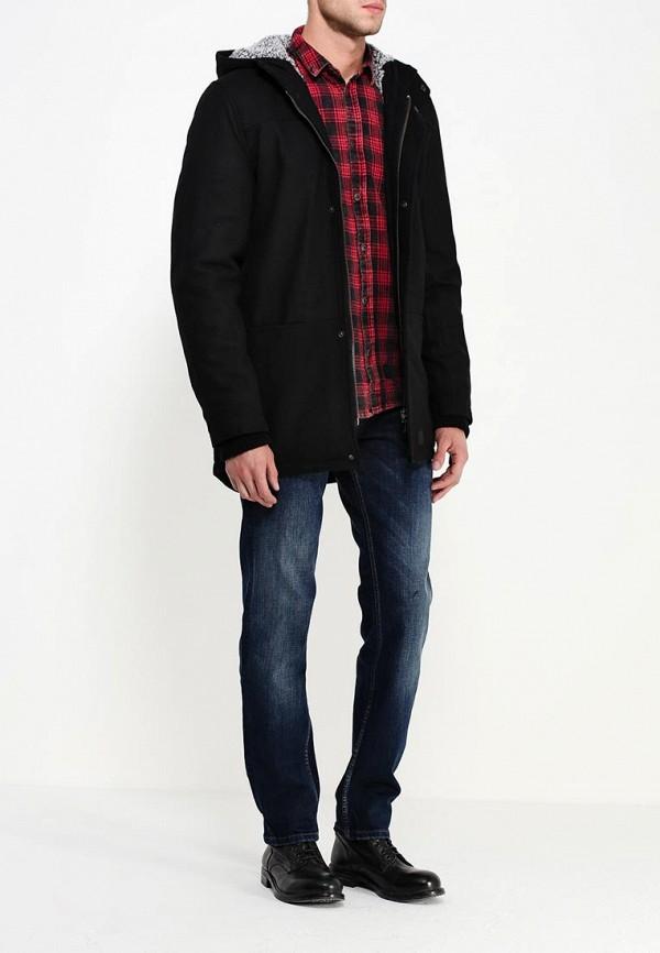 Утепленная куртка Anerkjendt 9515910: изображение 2