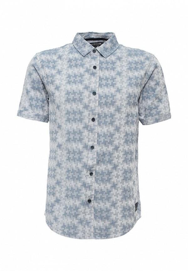 Рубашка с коротким рукавом Anerkjendt 9216012: изображение 1