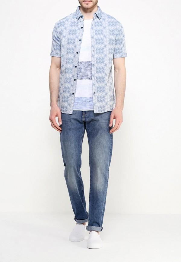 Рубашка с коротким рукавом Anerkjendt 9216012: изображение 2