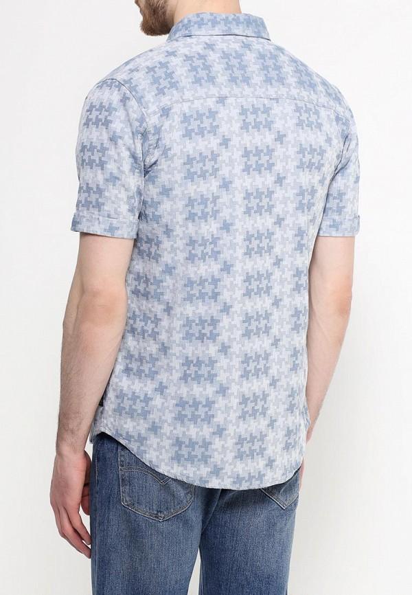 Рубашка с коротким рукавом Anerkjendt 9216012: изображение 4