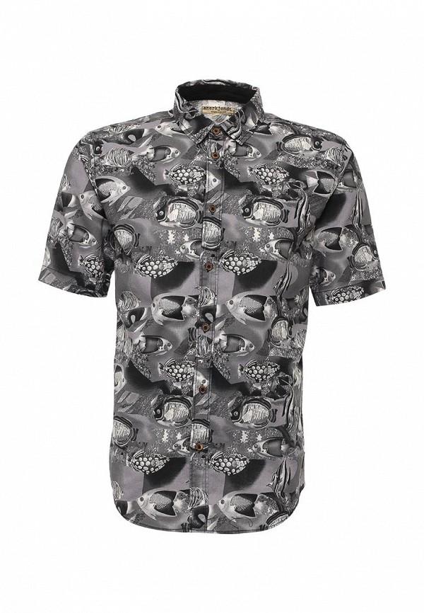 Рубашка с коротким рукавом Anerkjendt 9216017