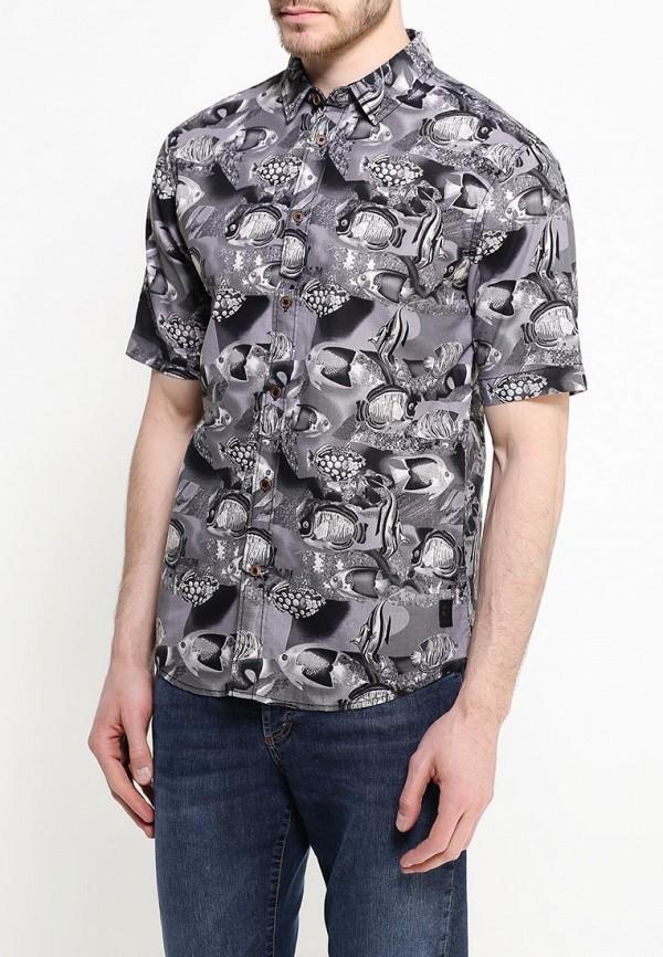 Рубашка с коротким рукавом Anerkjendt 9216017: изображение 3