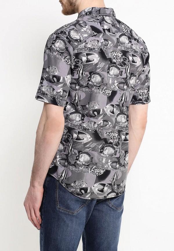 Рубашка с коротким рукавом Anerkjendt 9216017: изображение 4