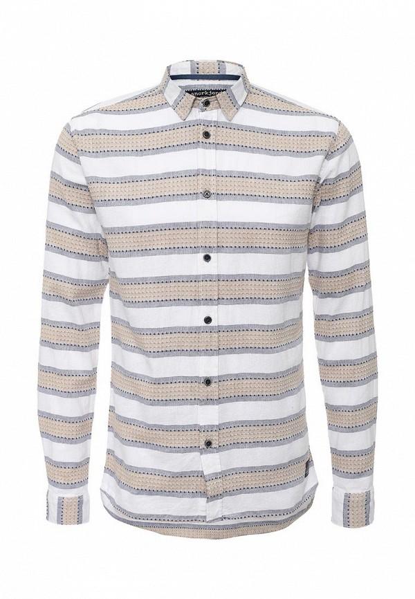 Рубашка с длинным рукавом Anerkjendt 9216014: изображение 1