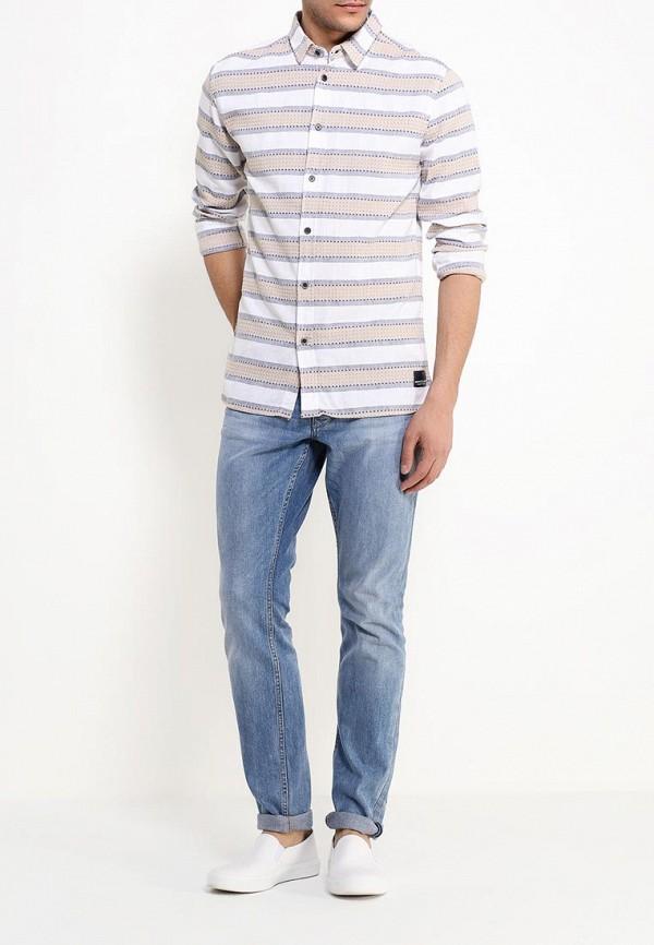 Рубашка с длинным рукавом Anerkjendt 9216014: изображение 3