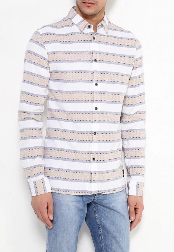 Рубашка с длинным рукавом Anerkjendt 9216014: изображение 4