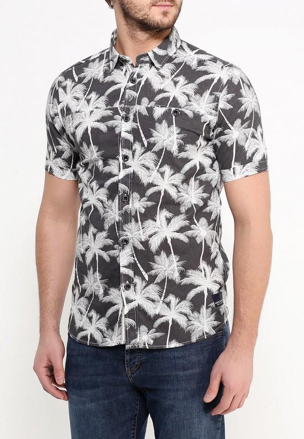 Рубашка с коротким рукавом Anerkjendt 9216024: изображение 4