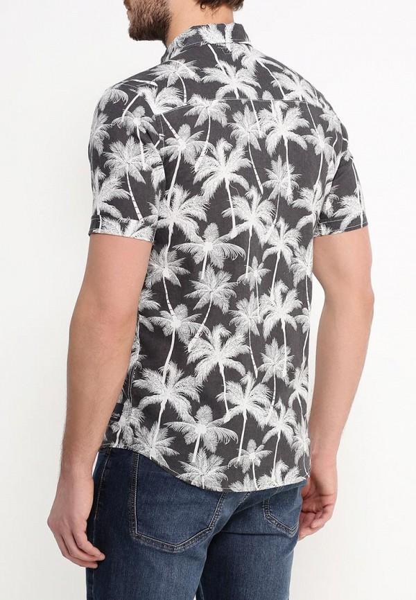 Рубашка с коротким рукавом Anerkjendt 9216024: изображение 5