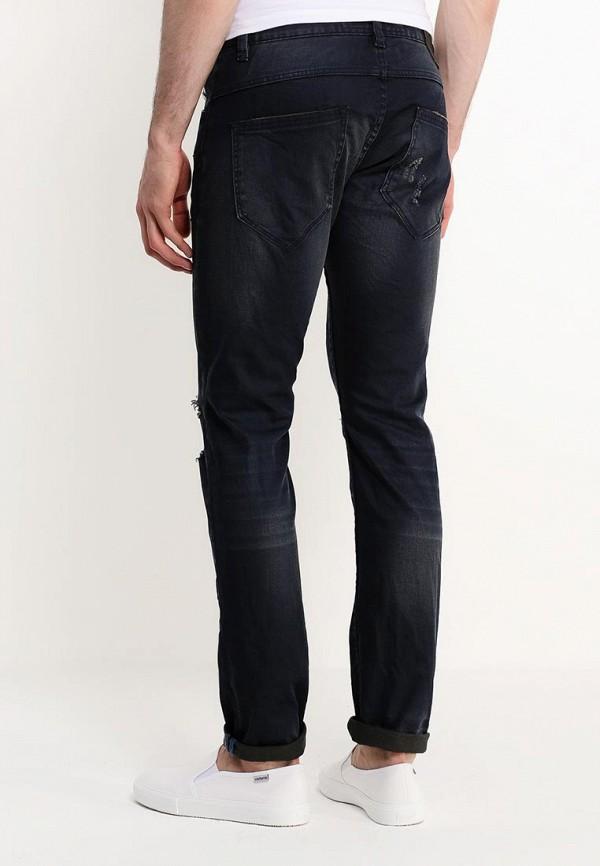 Зауженные джинсы Anerkjendt 9216502: изображение 4