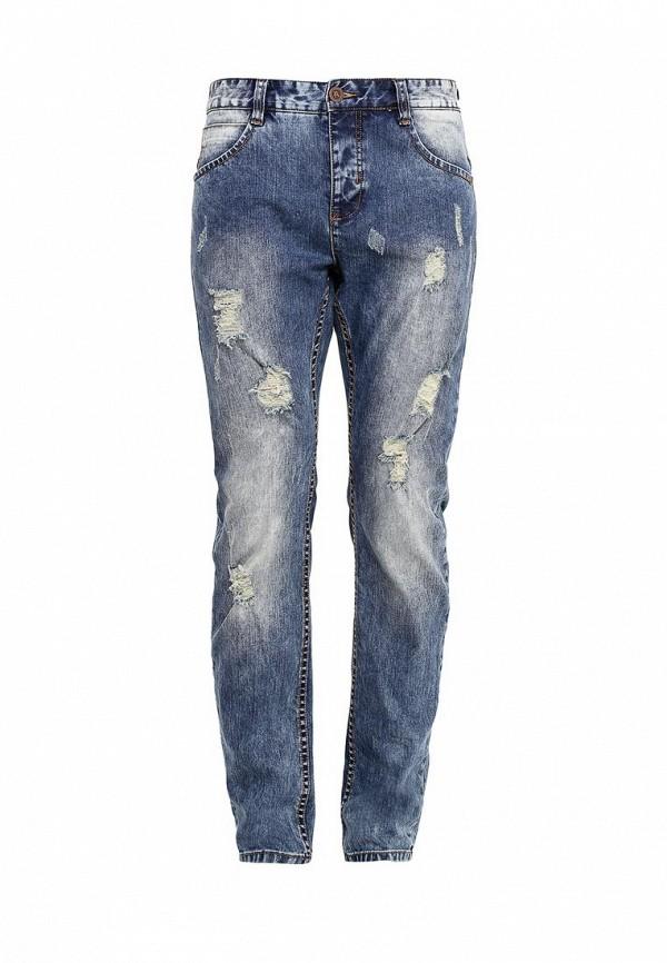 Зауженные джинсы Anerkjendt 9216508: изображение 1