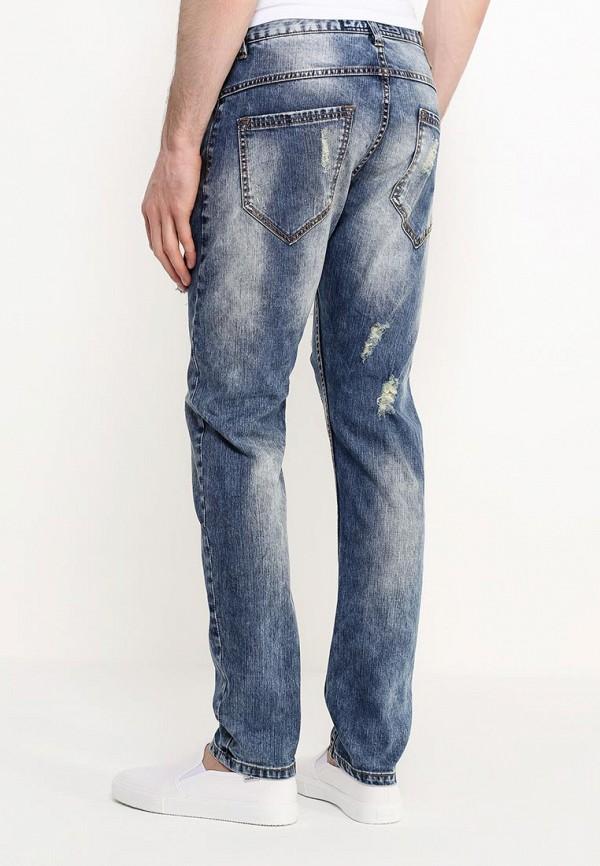 Зауженные джинсы Anerkjendt 9216508: изображение 4
