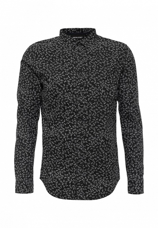 Рубашка с длинным рукавом Anerkjendt 9416014: изображение 1