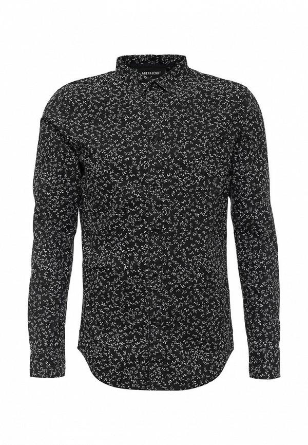 Рубашка с длинным рукавом Anerkjendt 9416014: изображение 2